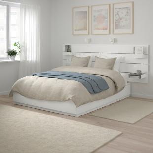 Ліжка та матраси