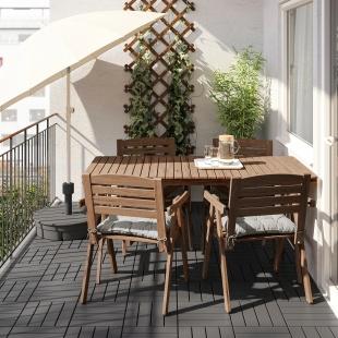 Меблі для саду та балкону