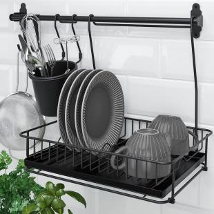 Аксесуари для миття посуду