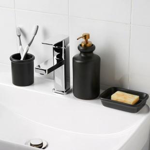 Аксесуари для ванної
