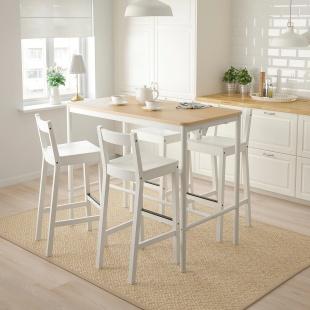 Барні столи та стільці