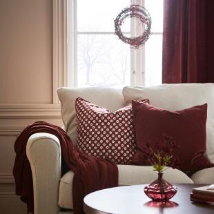 Декоративні чохли для подушок