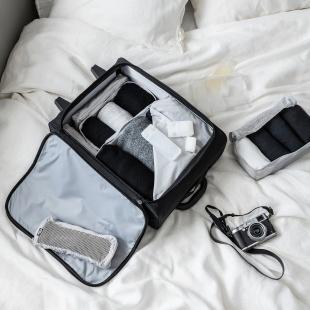 Дорожні сумки
