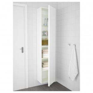 Меблі для зберігання у ванній