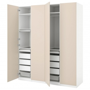 Модульні шафи