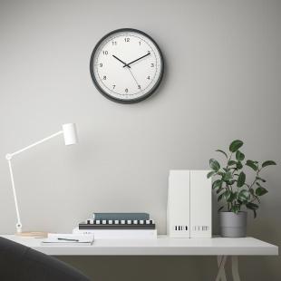 Настінні та настільні годинники