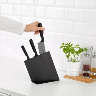 Ножі та дошки для нарізання