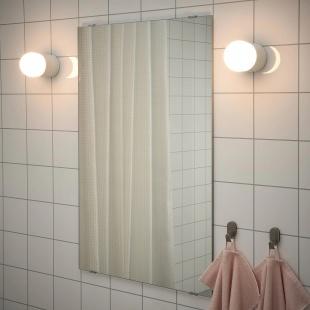 Освітлення для ванної