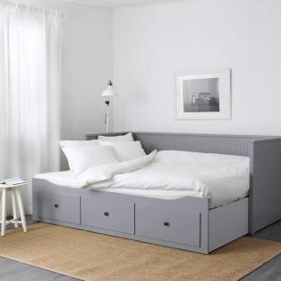 Розкладні ліжка та кушетки
