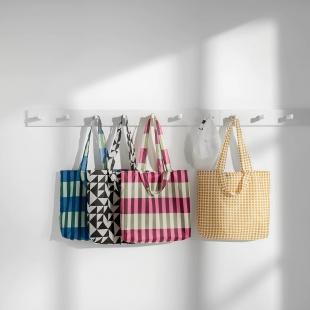 Сумки-шоппери і сумки-тоут