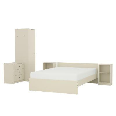 gursken меблі д/спальні компл із 5 предм