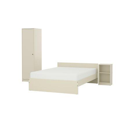 gursken меблі д/спальні компл із 3 предм