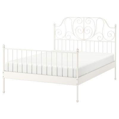 leirvik каркас ліжка