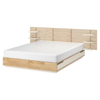 mandal каркас ліжка