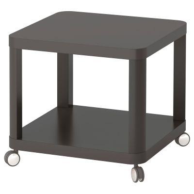 tingby столик журнальний на коліщатах