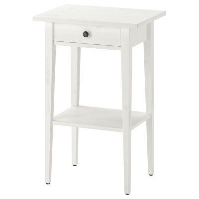 hemnes приліжковий столик