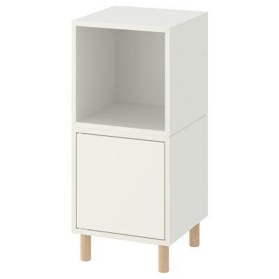 eket комбінація шкафчик з ніжками