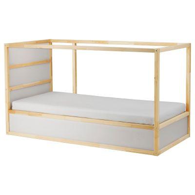 kura ліжко двостороннє