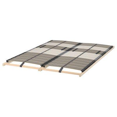 leirsund рейкова основа ліжка