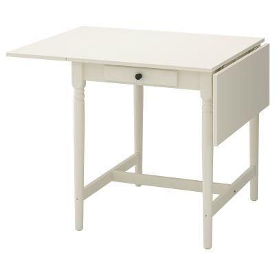 ingatorp стіл із відкидною дошкою