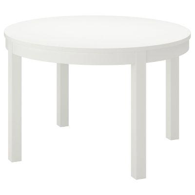 bjursta розкладний стіл