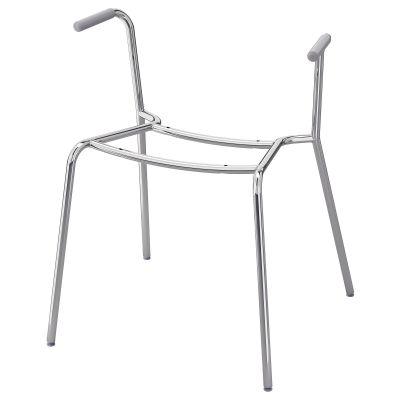 dietmar основа стільця з підлокітниками