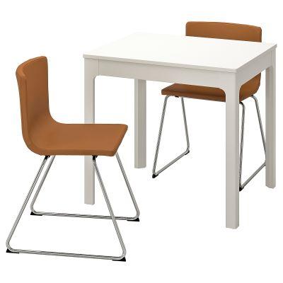 ekedalen / bernhard стіл і 2 стільці