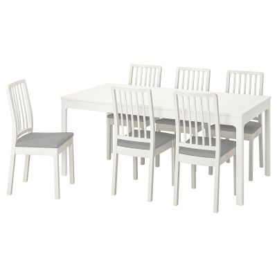 ekedalen стіл і 6 стільців