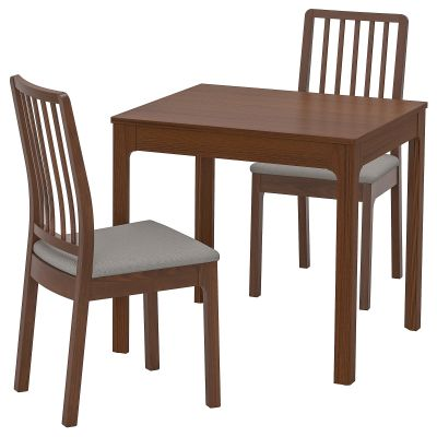 ekedalen / ekedalen стіл і 2 стільці