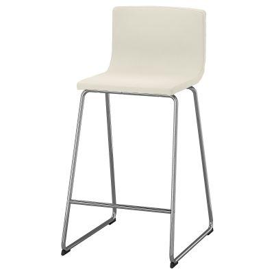 bernhard барний стілець зі спинкою