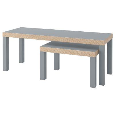 lack комплект столів, 2 шт