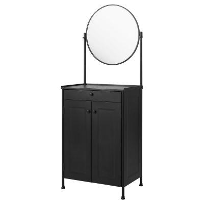 kornsjo туалетний столик із дзеркалом