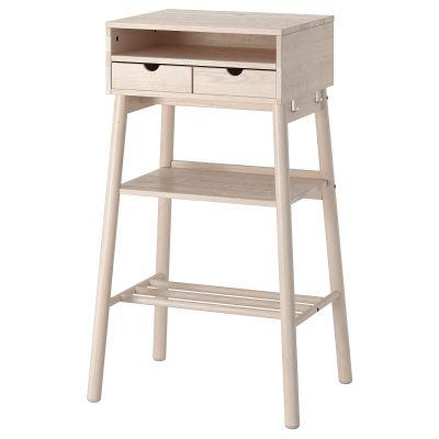 knotten високий письмовий стіл
