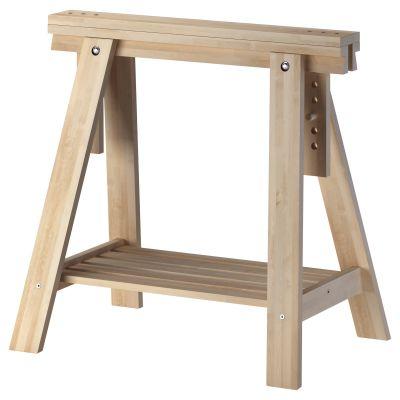 finnvard опора для стола+полиця