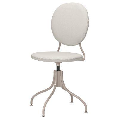 bjorkberget обертовий стілець