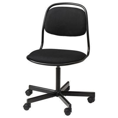 orfjall обертовий стілець