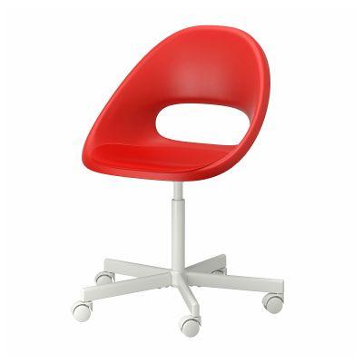 eldberget / blyskar обертовий стілець