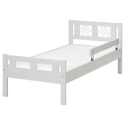 kritter каркас ліжка з рейковою основою