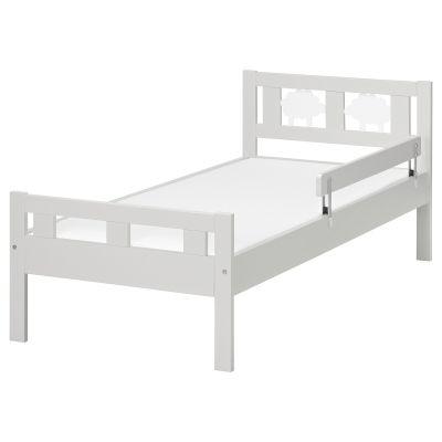 kritter каркас ліжка з бортиком