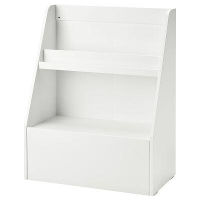 bergig шафа для книжок з шухлядою