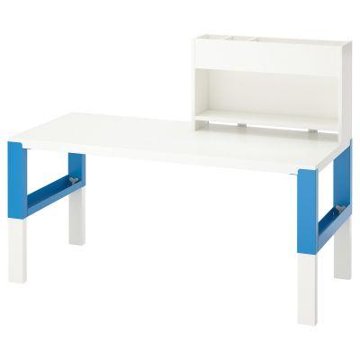 pahl письмовий стіл з надставкою