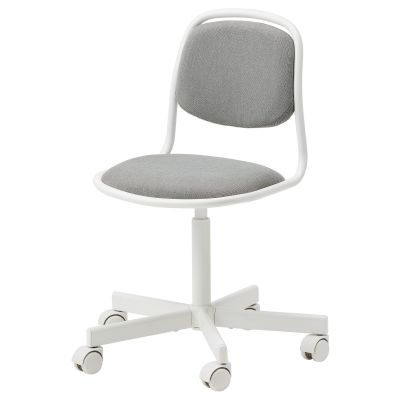 orfjall дитяче крісло для письмового столу