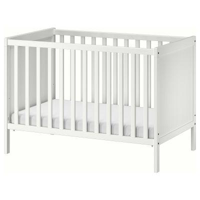 sundvik ліжко для немовлят