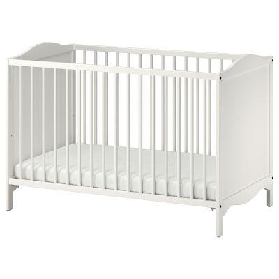 smagora ліжко для немовлят
