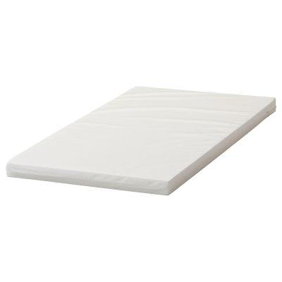 pluttig матрац із пінополіур ліжко д/немовл60x120x5 см