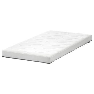 krummelur матрац із пінополіур ліжко д/немовл60x120x8 см