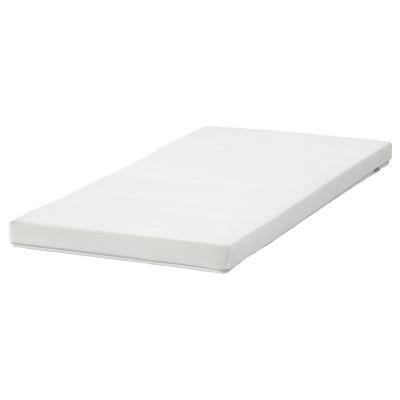 pelleplutt матрац із пінополіур ліжко д/немовл60x120x6 см