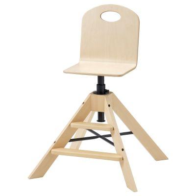graval дитячий стілець/стільчик