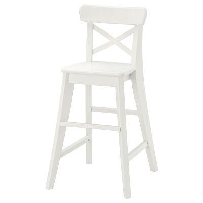 ingolf стілець дитячий