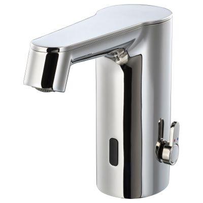 brogrund змішувач для мийки із сенсором